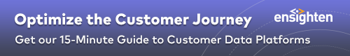 optimize your customer journey