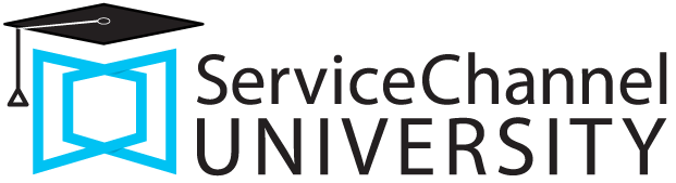 ServiceChannel University Logo