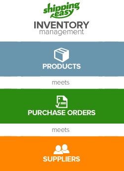 ShippingEasy Inventory Management