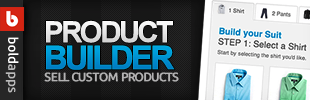 Product Builder