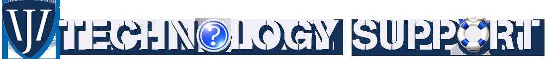 William James College Support Logo