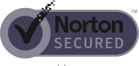 Wealthfront is certified by Norton
